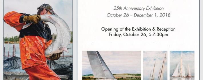 25th Annual Marc Castelli Show